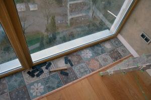 аккуратный демонтаж и монтаж окон