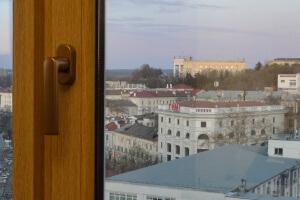 Панорамное остекление в Севастополе